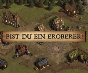 Eroberer Browsergame - Banner