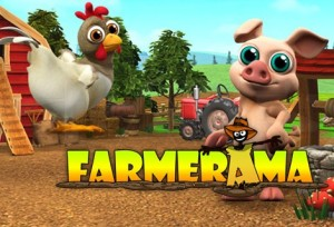 Farmerama Browsergame