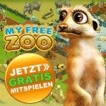 My Free Zoo Browsergame - Banner