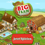 Goodgame Big Farm - Banner