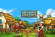 My Little Farmies Browsergame
