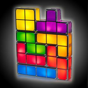 TetrisLamp HR