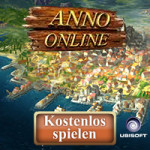 Anno Online Browsergame Banner