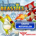 Brave Little Beastis Browsergame Banner