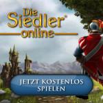 Die Siedler Online Browsergame Banner