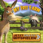 MyFreeFarm Browsergame Banner