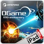 OGame Browsergame Banner