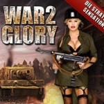 War2Glory Browsergame Banner